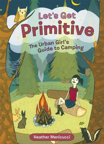 Let's Get Primitive