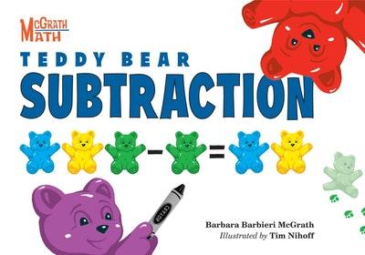 Teddy Bear Subtraction