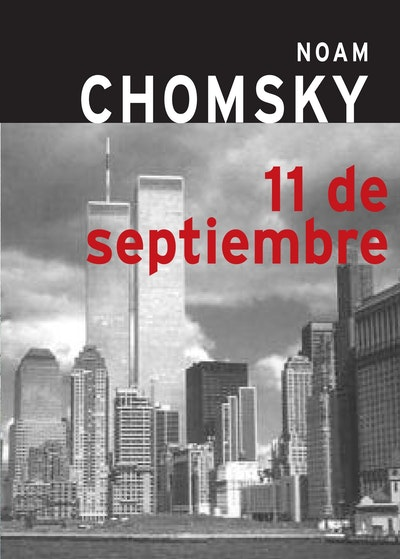 11 De Septiembre (Spanish Language)