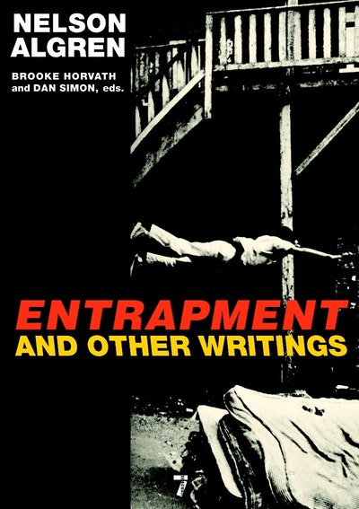 Entrapment And Other Writings
