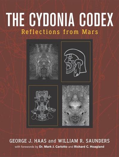 The Cydonia Codex