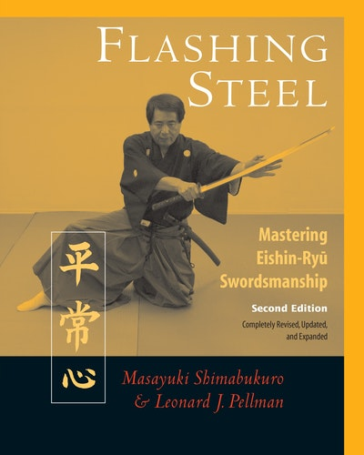 Flashing Steel, 2nd Edition