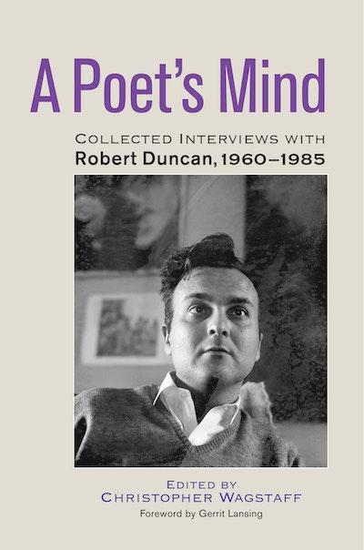 A Poet's Mind