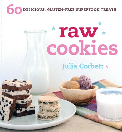 Raw Cookies