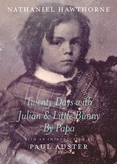20 Days With Julian Little Bunny