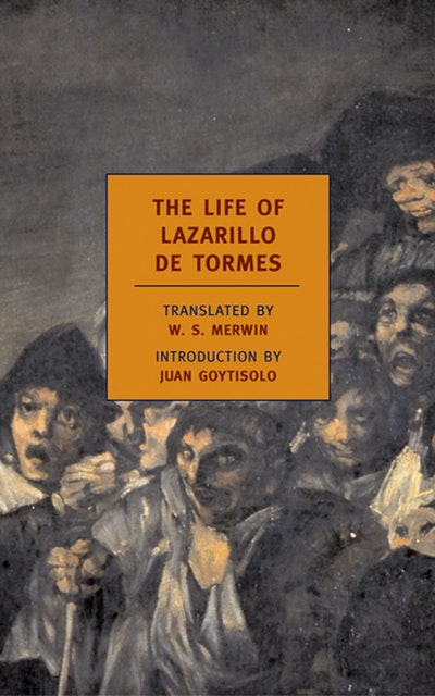 Life Of Lazarillo De Tormes