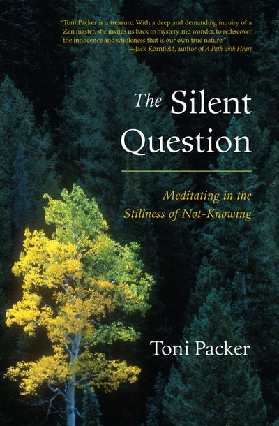 The Silent Question