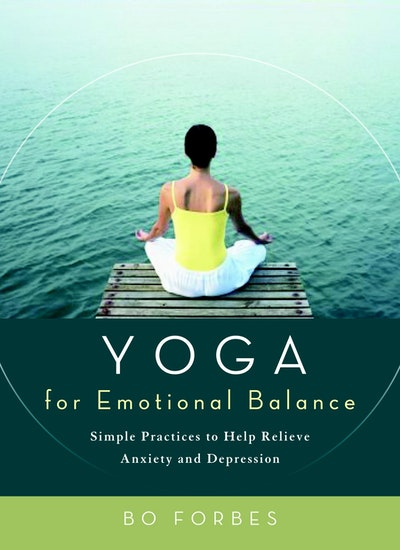Yoga For Emotional Balance