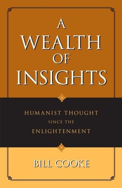 A Wealth Of Insights