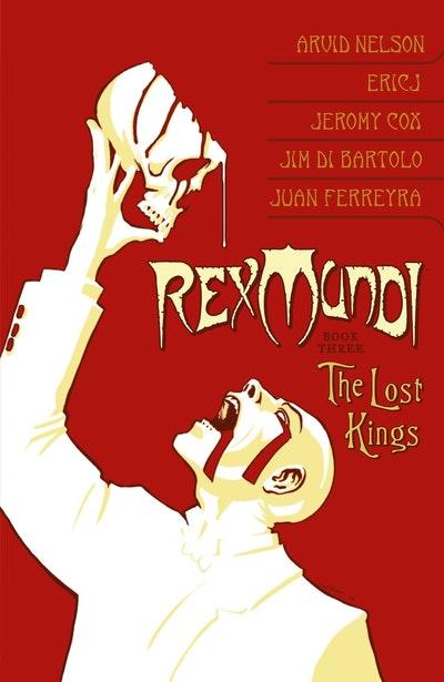 Rex Mundi Volume 3