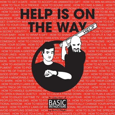 Basic Instructions Volume 1
