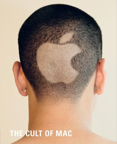 The Cult Of Mac