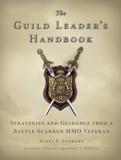 The Guild Leader's Handbook