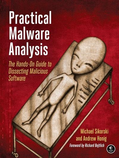 Practical Malware Analysis