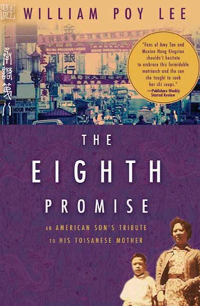 The Eighth Promise