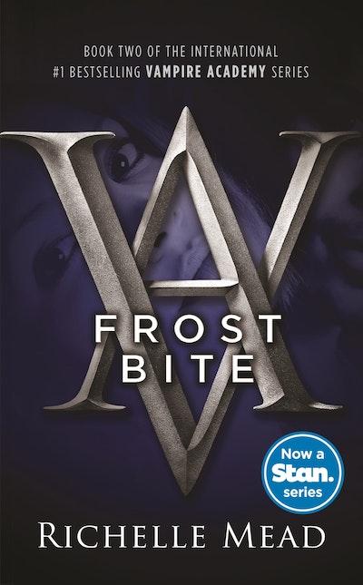 Frostbite: A Vampire Academy Novel Volume 2
