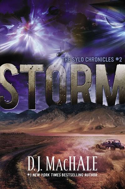 Storm: Sylo (Book 2)