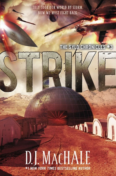Strike: Sylo (Book 3)