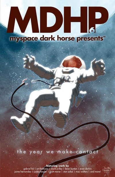 Myspace Dark Horse Presents Volume 6