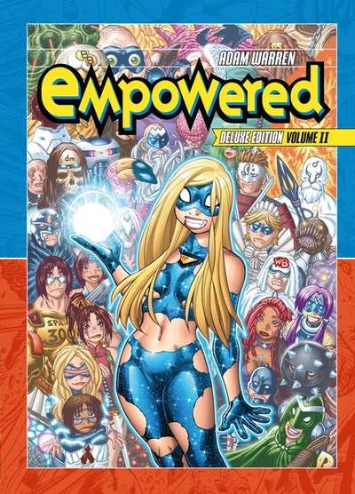 Empowered Deluxe Edition Volume 2