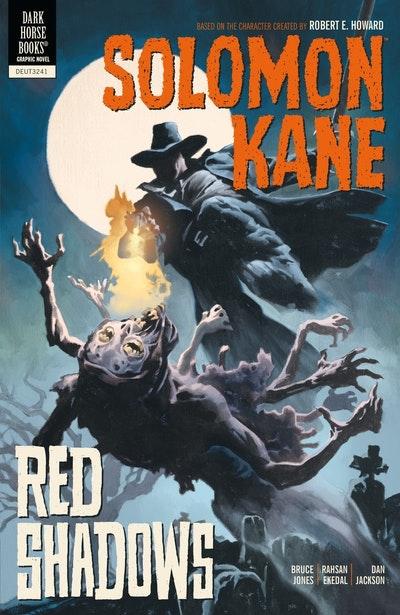Solomon Kane Volume 3
