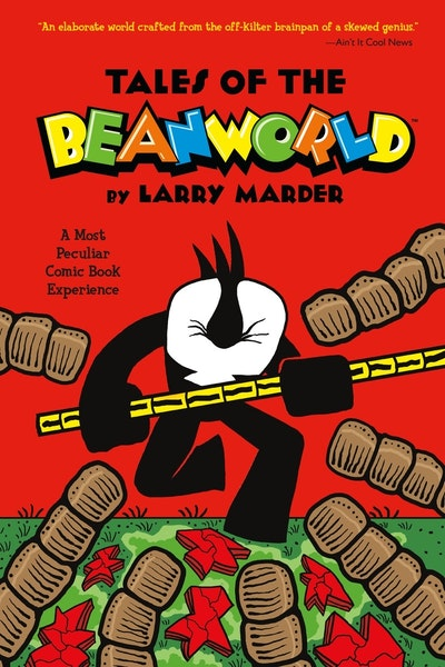 Beanworld Volume 3.5