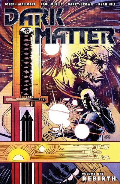 Dark Matter Volume 1