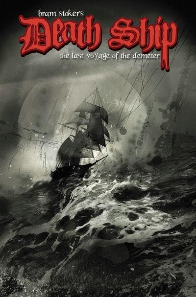 Bram Stokers Death Ship