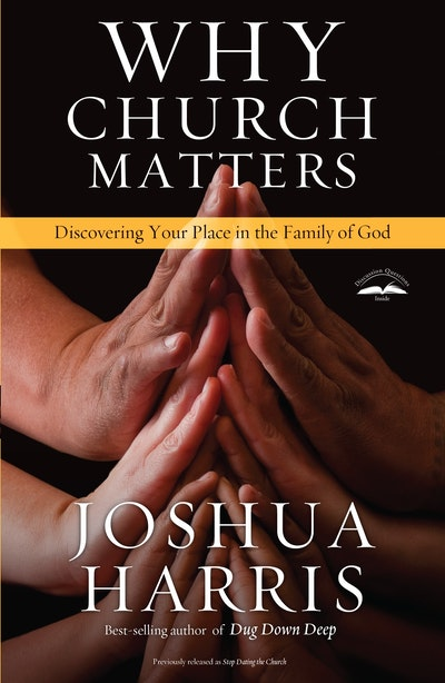 Why Church Matters