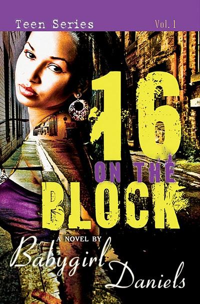 16 1/2 On The Block