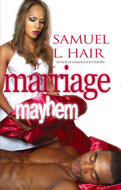 Marriage Mayhem