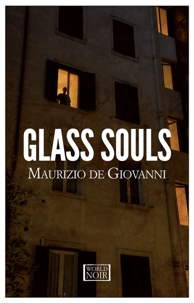 Glass Souls
