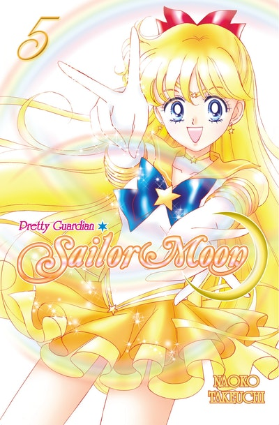 Sailor Moon 5