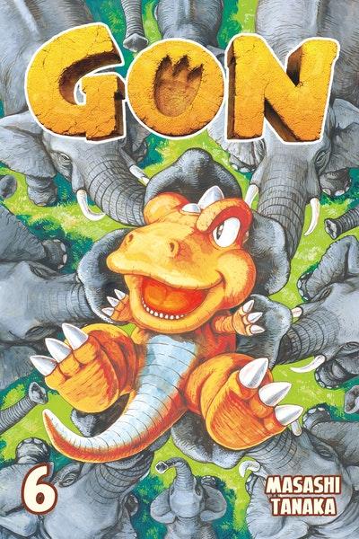 Gon 6