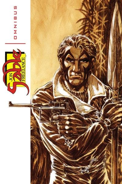 Jon Sable, Freelance Omnibus Volume 2