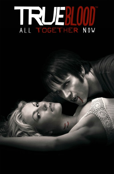 True Blood Volume 1 All Together Now