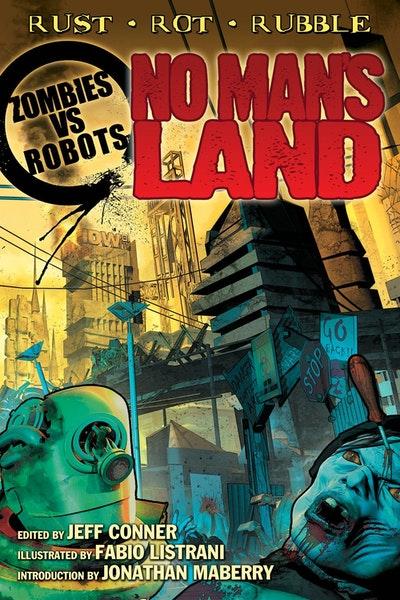 Zombies Vs Robots No Man's Land