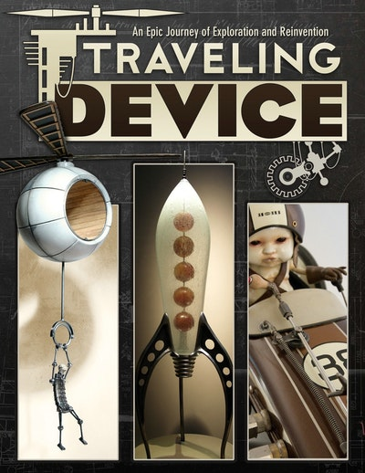 Device Volume 3 Traveling Device