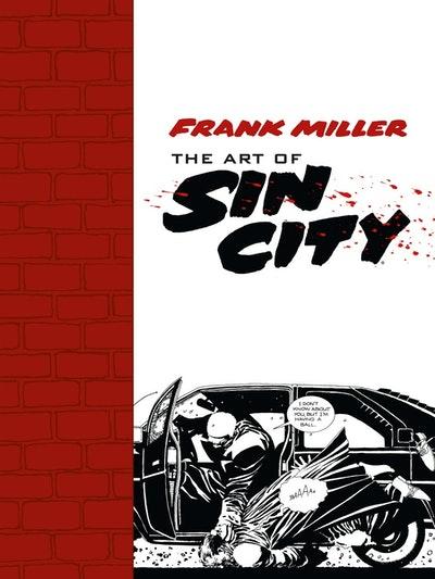 Art Of Sin City