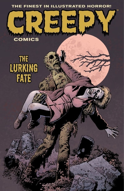 Creepy Comics Volume 3