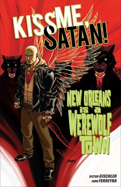 Kiss Me, Satan