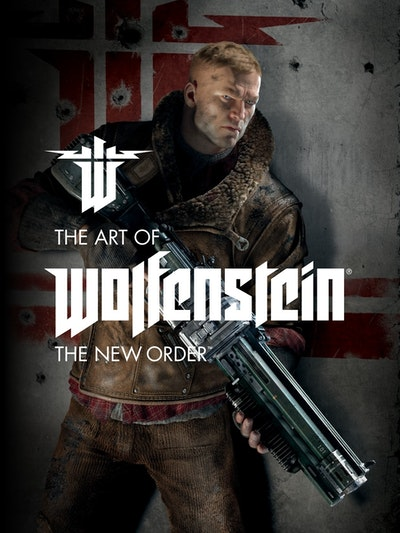 The Art Of Wolfenstein