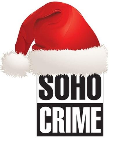 The Usual Santas A Soho Crime Holiday Anthology