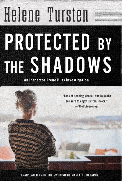 Protected By The Shadows