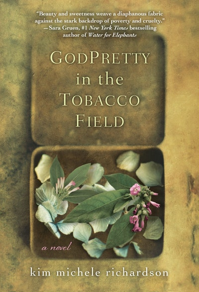 Godpretty In The Tobacco Field
