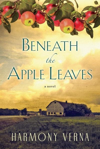 Beneath The Apple Leaves