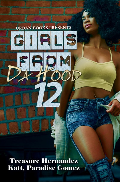 Girls From Da Hood 12