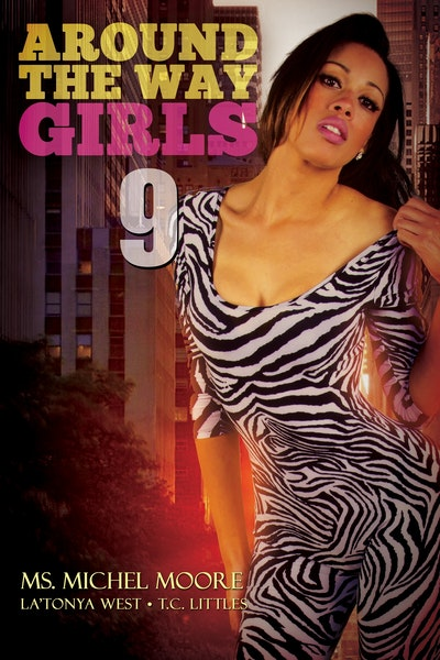 Around The Way Girls 9