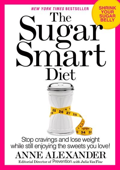 The Sugar Smart Diet