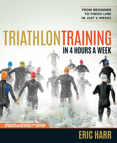 Triathlon Training In 4 Hours A Week